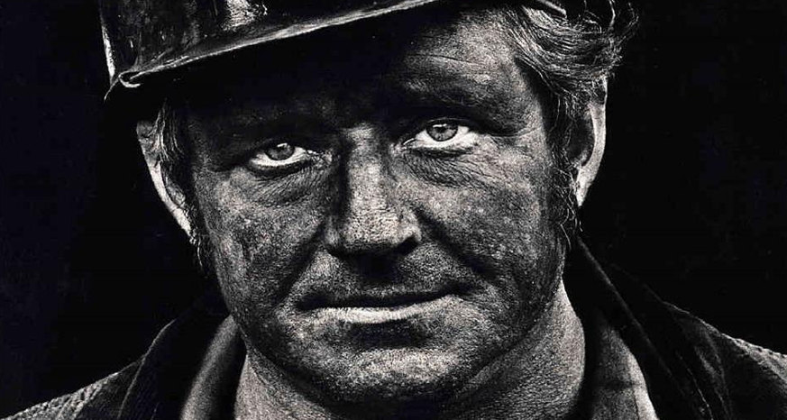 Chesterfield museum exhibition coal mining