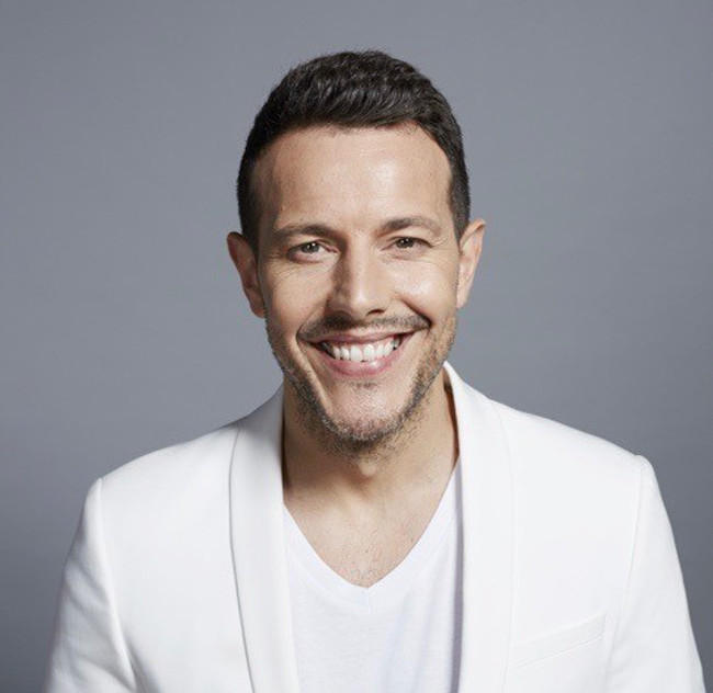 Lee Latchford-Evans Chesterfield Pantomime 2019