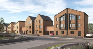Avant Homes' Waterside Quarter will offer Chesterfield Waterside
