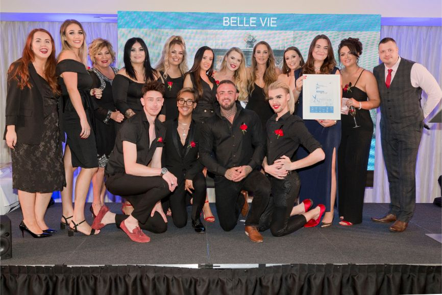 Chesterfield Retail Awards Winners 2019