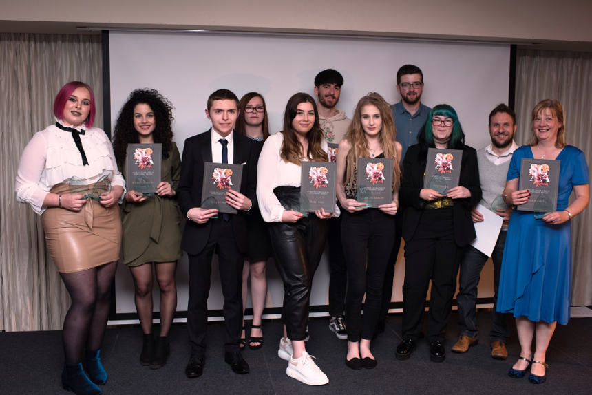 Students, apprentices and employers awarded for exceptional achievements