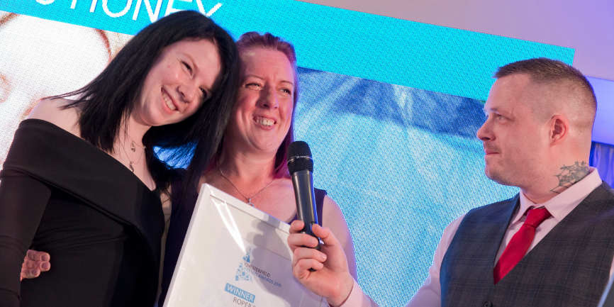 Chesterfield Retail Awards Nominate