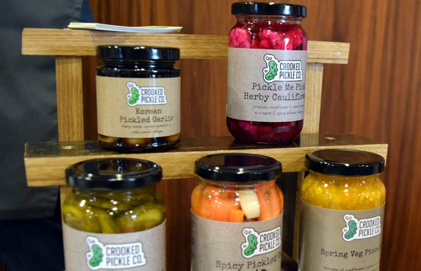 Crooked Pickle Co
