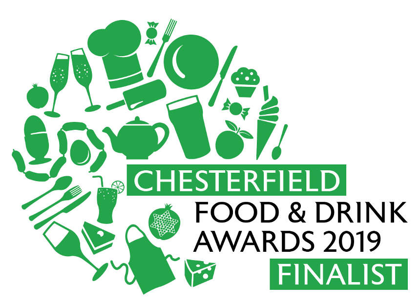 Chesterfield Food and Drink Awards Finalists 2019