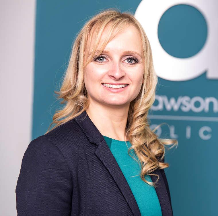 Jo Dawson - Dawson Radford