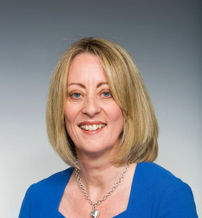 Angie Smithson - Chief Executive of Chesterfield Royal Hospital NHS Foundation Trust