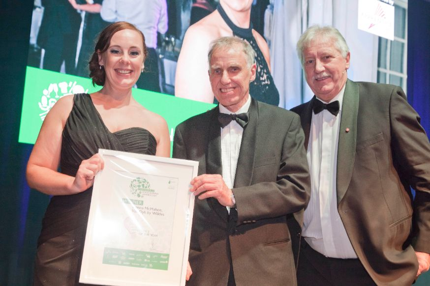 Apprentice of the Year Chesterfield Food and Drink Awards 2019