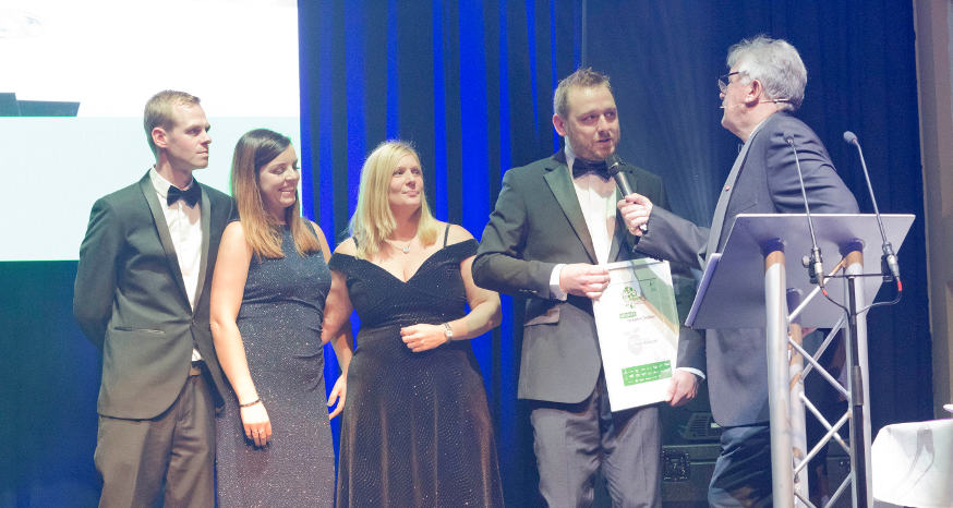 Categories Chesterfield Food and Drink Awards