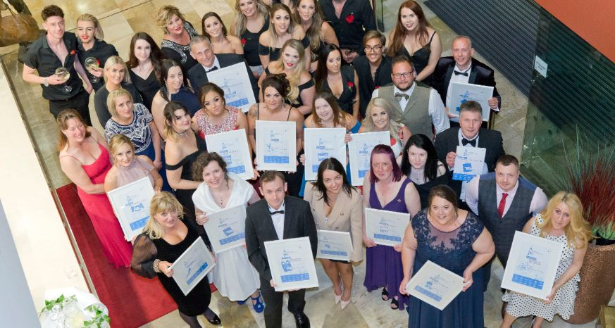 Chesterfield High Street Awards