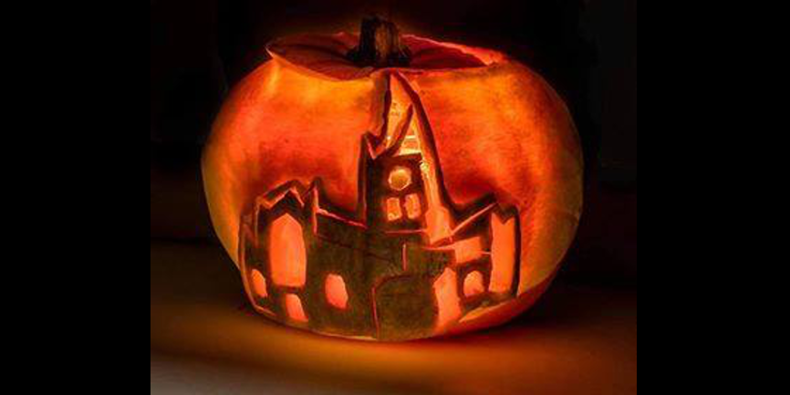 Halloween in Chesterfield