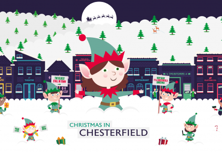 Chesterfield Elf Trail