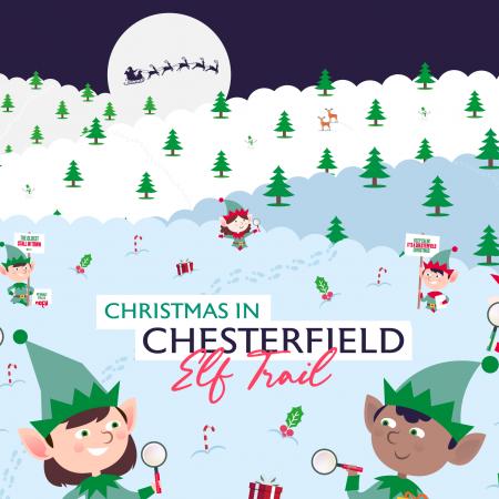Chesterfield Elf Trail