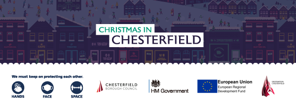 Christmas in Chesterfield Campaign