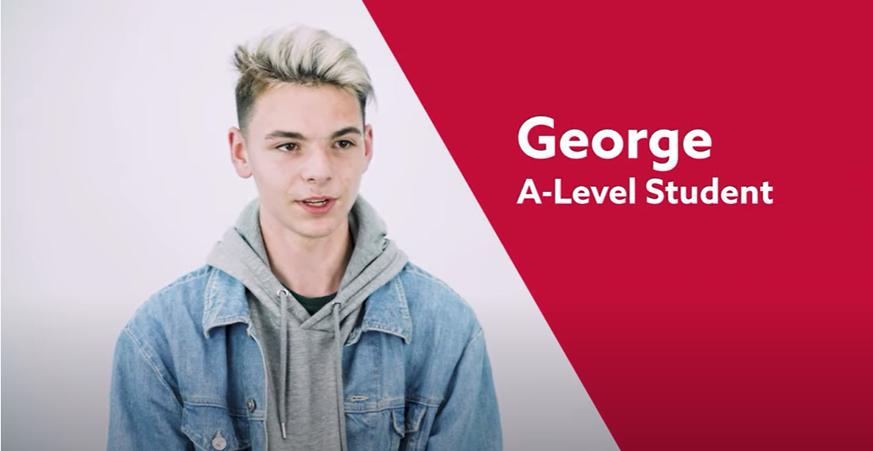 George - My Future