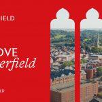 Facebook & LinkedIn - Chesterfield