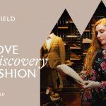 Facebook & LinkedIn - Fashion