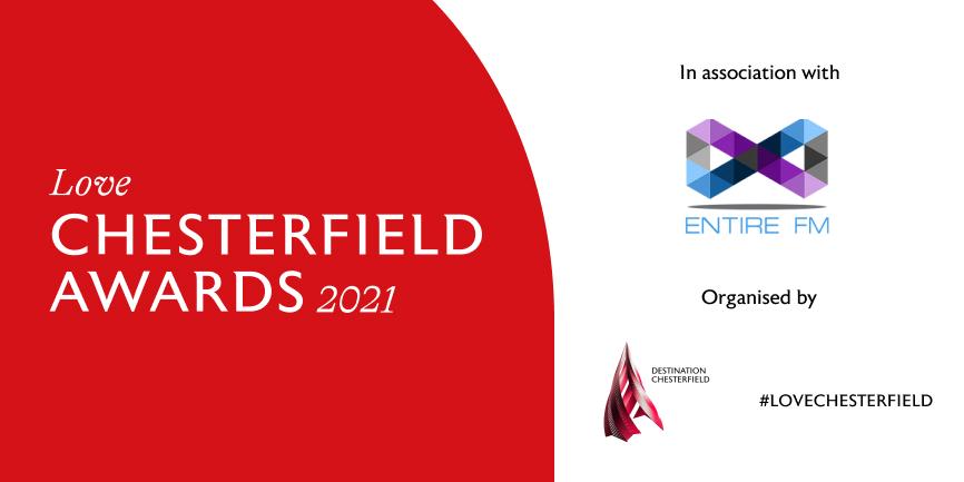 Love Chesterfield Awards