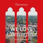 Instagram - Chesterfield