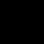 Love Chesterfield Logo - 600px - Black
