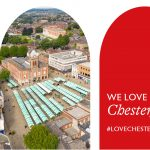 Love Chesterfield Social Banners - Twitter