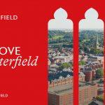 Twitter - Chesterfield