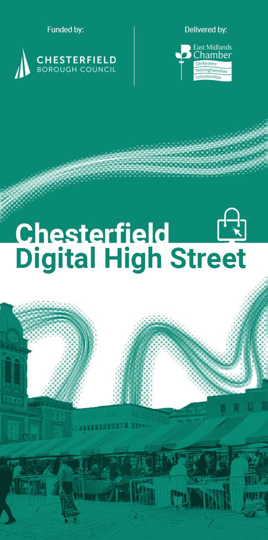 Chesterfield Digital High Street